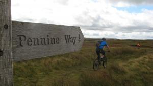 wainwrights coast to coast mtb holiday