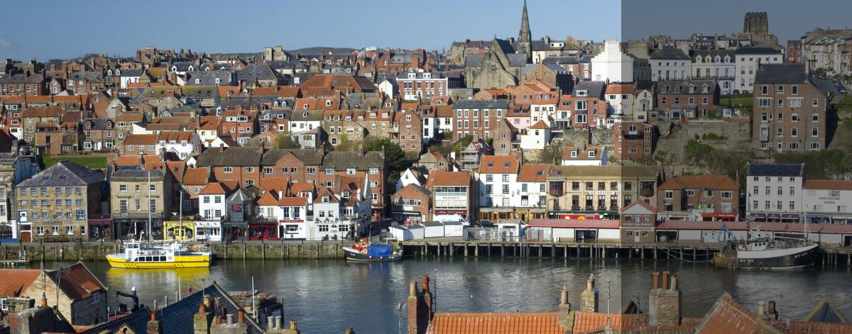 Walney to Whitby cycling holiday