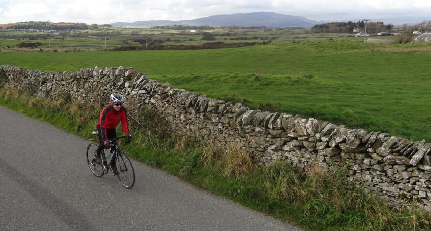 biking holiday galloway scotland