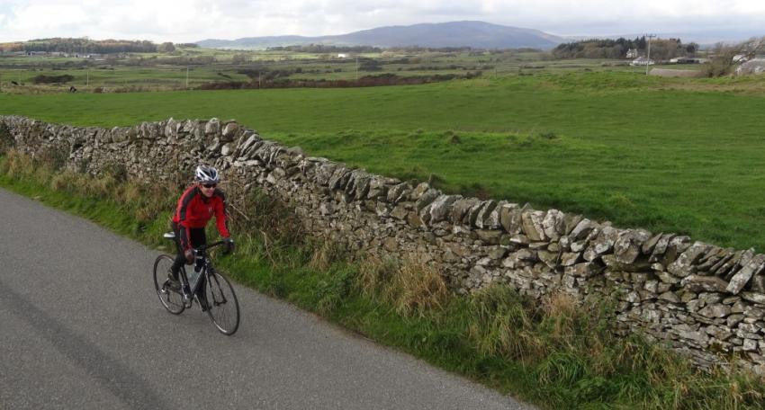 road biking routes scotland