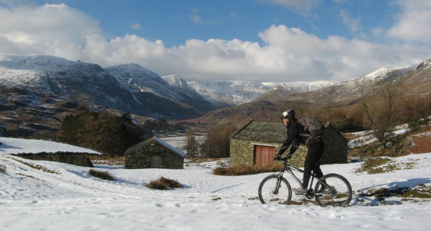 c2c mountain biking holiday