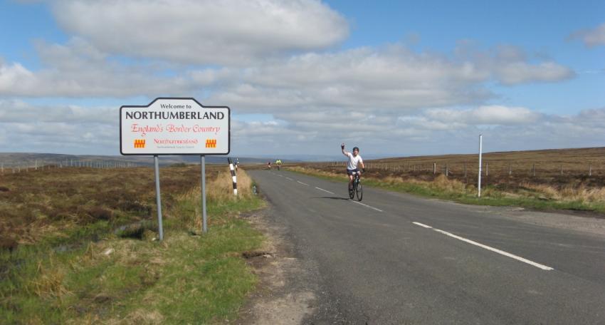 road cycling holiday lake district