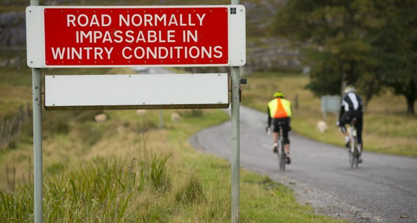 cycling tour uk