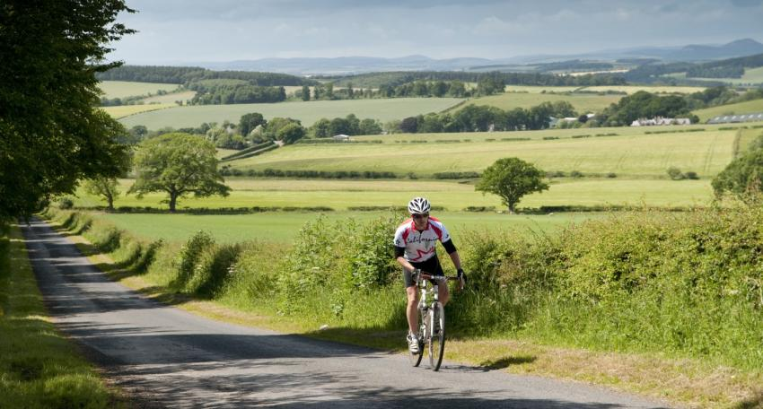 road cycling holiday yorkshire