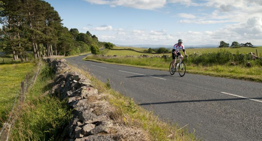 road biking holiday yorkshire