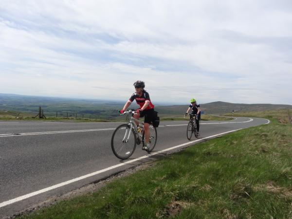 Road Cycling Holidays UK