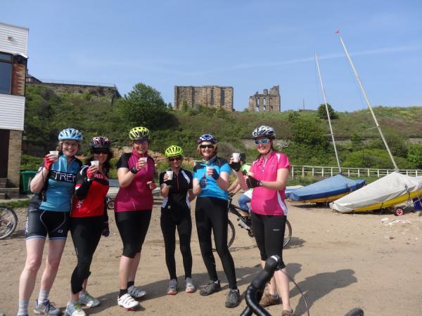 Coast to Coast Cycling Tour