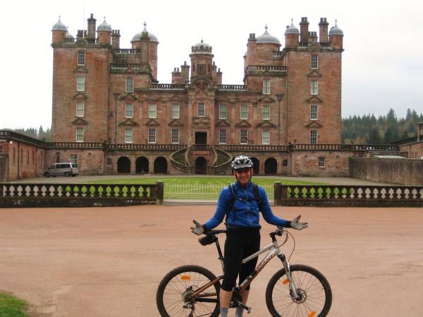Mountain Biking Trails UK
