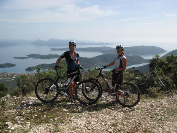 Cycling Holidays and Mountain Biking Tours