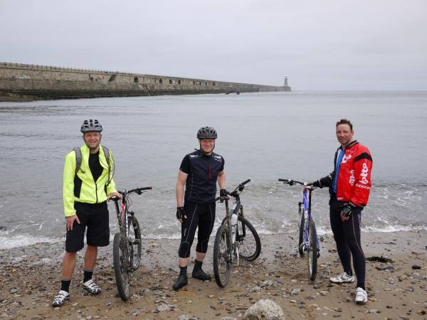 coast to coast mtb trip uk