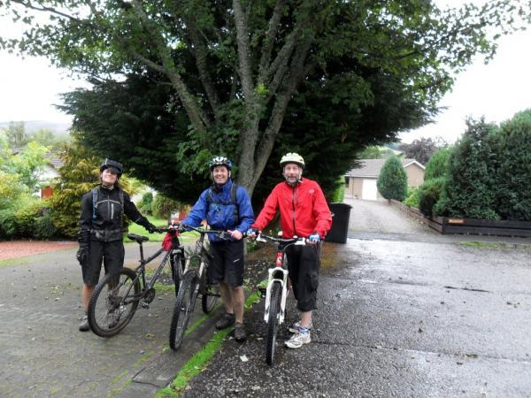 Cycling Trips UK