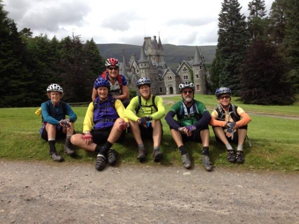 cycling tours and holidays