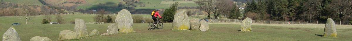 cycling and mountain biking holidays uk