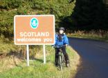 reivers cycle holiday