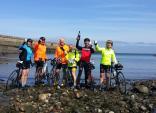 C2C cycling holiday uk