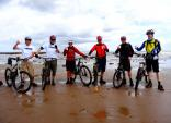 coast to coast mountain biking tour