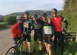 road cycling holiday uk