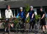 lejog cycling holiday
