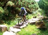 mountain biking scotland