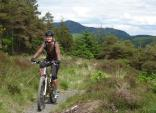 mountain bike holiday scotland